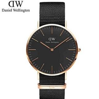 ダニエルウェリントン(Daniel Wellington)の本数限定セール♪ Daniel Wellington  DW00100148(腕時計(アナログ))