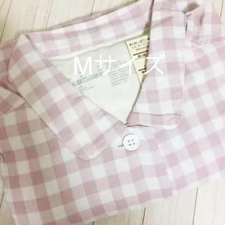 ムジルシリョウヒン(MUJI (無印良品))の新品 無印良品 脇に縫い目のない二重ガーゼパジャマ(パジャマ)