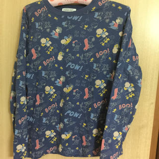 スヌーピー(SNOOPY)のスヌーピー(Tシャツ(長袖/七分))
