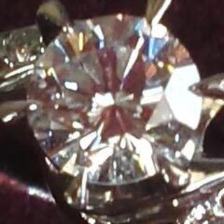 =【 ダイヤモンド 】4C • 確認  参考用 =(リング(指輪))