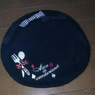 スイマー(SWIMMER)のSwimmer(ハンチング/ベレー帽)