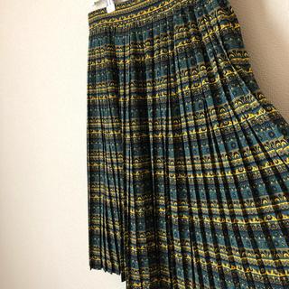 クロエ(Chloe)のtamamiKO 様専用miss chloe ◆ヴィンテージスカート(ひざ丈スカート)