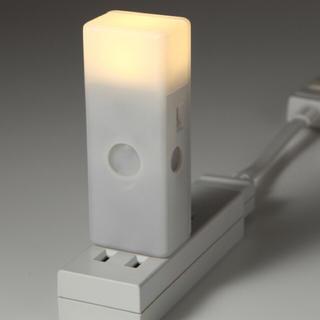 ムジルシリョウヒン(MUJI (無印良品))の ❤︎新品未開封❤︎ MUJI/無印良品 LEDセンサーライト (その他)