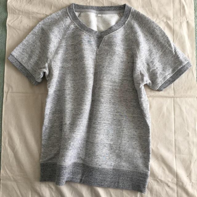 MUJI (無印良品)(ムジルシリョウヒン)の無印 Tシャツ レディースのトップス(Tシャツ(半袖/袖なし))の商品写真