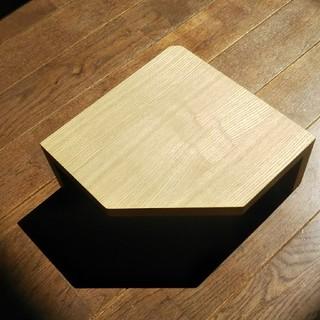 ムジルシリョウヒン(MUJI (無印良品))の新品未使用 MUJI 無印良品 コーナー 棚(棚/ラック/タンス)