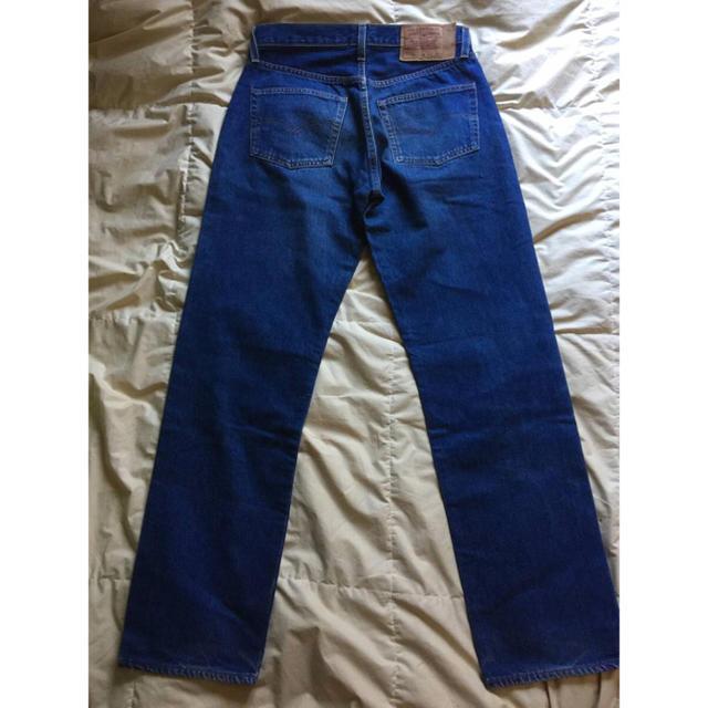 501(ゴーマルイチ)のLEVI'S 60's 501 BIG E 復刻 W33 L36 22994-3 メンズのパンツ(デニム/ジーンズ)の商品写真