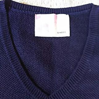 シンディー(SINDEE)のセーター(ニット/セーター)