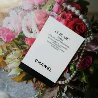 シャネル(CHANEL)の感謝💖規ちゃん様リピート特別専用です🌹(フェイスオイル / バーム)