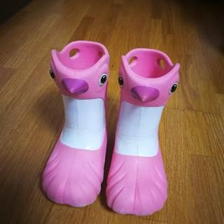 ポリウォークス ペンギン長靴(長靴/レインシューズ)