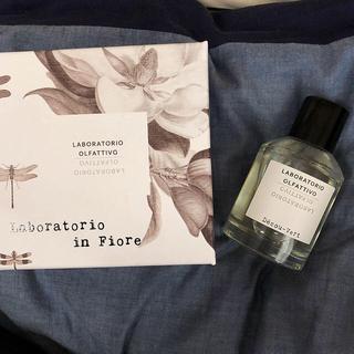 ディプティック(diptyque)のlaboratorio olfattivo decou vert(香水(女性用))