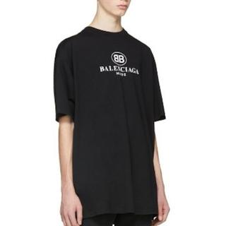 バレンシアガ(Balenciaga)のSサイズ BB BALENCIAGA MODE Tシャツ バレンシアガ(その他)