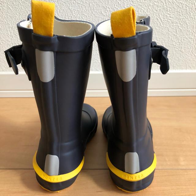 HUNTER(ハンター)のsobaby0929様 専用  キッズ/ベビー/マタニティのキッズ靴/シューズ (15cm~)(長靴/レインシューズ)の商品写真