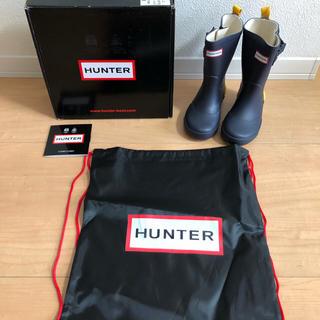 ハンター(HUNTER)のsobaby0929様 専用 (長靴/レインシューズ)