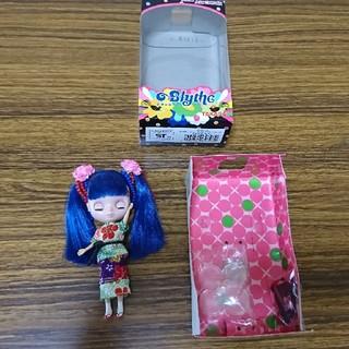 タカラヤ(Takaraya)のプチブライス (人形)