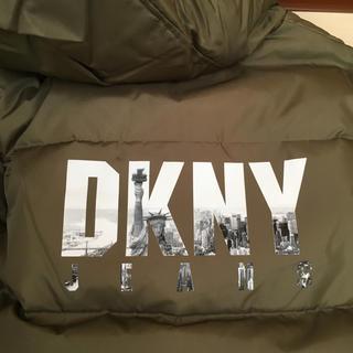ダナキャランニューヨークウィメン(DKNY WOMEN)のDKNY ダウンジャケット(ダウンジャケット)