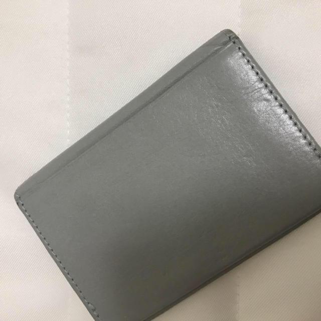 URBANBOBBY(アーバンボビー)のURBANBOBBY カードケース レディースのファッション小物(名刺入れ/定期入れ)の商品写真