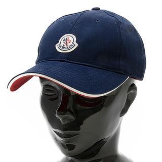 モンクレール(MONCLER)のモンクレール cap(キャップ)
