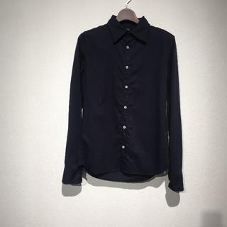 ダブルジェーケー(wjk)の05152/ wjk ワイヤーインストレッチシャツ(シャツ)