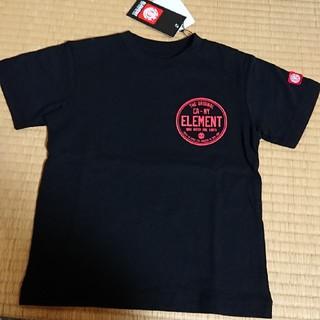 element☆Tシャツ  新品