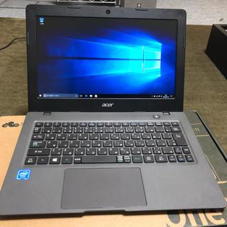 エイサー(Acer)のAcer Aspire One Cloudbook 11 ノートパソコン(ノートPC)