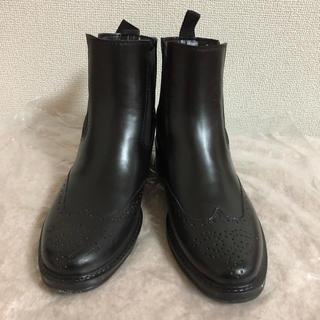 オゥバニスター(AU BANNISTER)のオゥバニスター レインブーツ(レインブーツ/長靴)