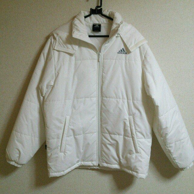 adidas(アディダス)のadidas ジャケット レディースのジャケット/アウター(ダウンジャケット)の商品写真