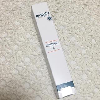 プロアクティブ(proactiv)のプロアクティブ ホワイトニングEX(美容液)