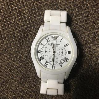 エンポリオアルマーニ(Emporio Armani)の時計 エンポリオアルマーニ(腕時計(アナログ))