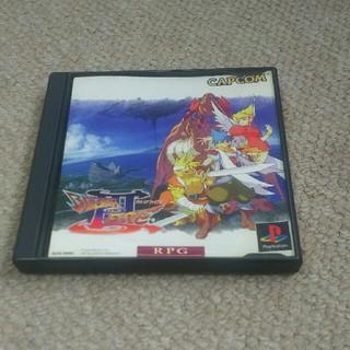 プレイステーション(PlayStation)のps ブレスオブファイア3(家庭用ゲームソフト)