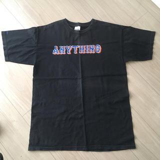 エニシング(aNYthing)のN.15 anything Tシャツ(Tシャツ/カットソー(半袖/袖なし))