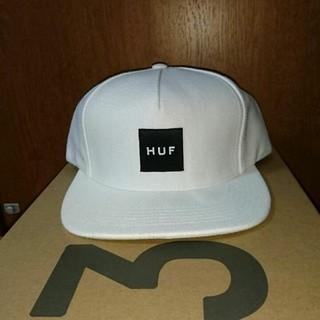 ハフ(HUF)の最終値下げ! HUF スナップバック キャップ cap(キャップ)