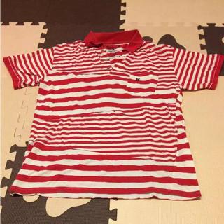 ハーレー(Hurley)のハーレー ポロシャツ(Tシャツ/カットソー(半袖/袖なし))