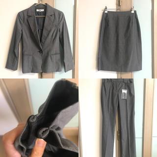 ナチュラルビューティーベーシック(NATURAL BEAUTY BASIC)の春夏グレースーツ(スーツ)