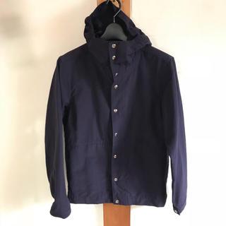 ヤエカ(YAECA)のYaeca フードシャツ(マウンテンパーカー)