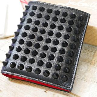 クリスチャンルブタン(Christian Louboutin)のルブタン 財布(折り財布)