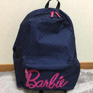 バービー(Barbie)のBarbie♪リュック(リュック/バックパック)