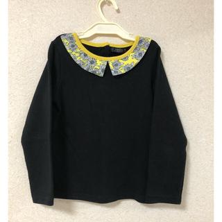 フタフタ(futafuta)のHCY様、美品 futafuta ロンT カットソー 120(Tシャツ/カットソー)