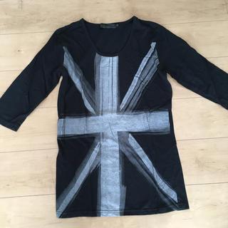 グラッサム(GRASUM)のGRASUM 5分Tシャツ(Tシャツ/カットソー(七分/長袖))