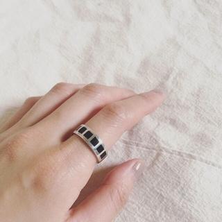 ビューティアンドユースユナイテッドアローズ(BEAUTY&YOUTH UNITED ARROWS)の【みみ様 専用】シルバーリング ✤ silver925(リング(指輪))