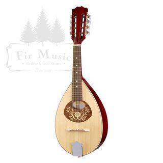 ポルトガル マンドリン ティアドロップ ヨーロッパ製 Mandolin(マンドリン)