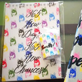 ゾフ(Zoff)のゾフのメガネクリーナーとカレンダー☆(サングラス/メガネ)