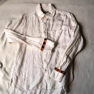 エオトト(EOTOTO)のシャツ エオトト エスニックシャツ  メンズ リリアン(シャツ)