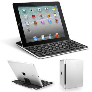 anker Bluetoothキーボード Apple iPad ブラック(PC周辺機器)