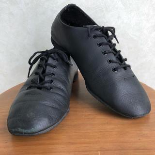 レペット(repetto)のレペット Repetto☆jazz レザーシューズ☆スニーカー バレエ(ローファー/革靴)