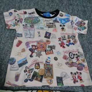 デイジー(Daisy)のディズニー 35周年 Tシャツ 100㎝(キャラクターグッズ)