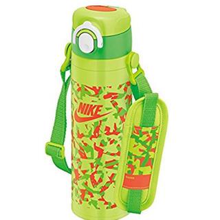 ナイキ(NIKE)のナイキ 水筒 黄緑(水筒)