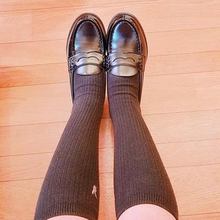ハルタ(HARUTA)のHARUTAローファー (ローファー/革靴)