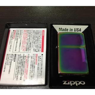 ジッポー(ZIPPO)のZIPPO ライター 未使用(その他)