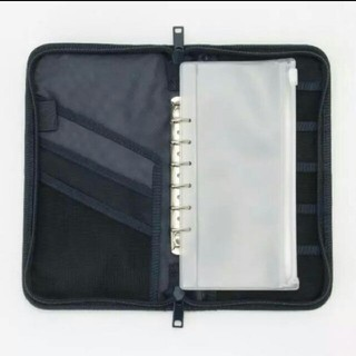 ムジルシリョウヒン(MUJI (無印良品))の無印 パスポートケース(
