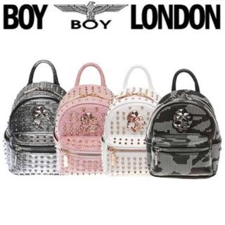 ボーイロンドン(Boy London)のBOYLONDON ミニリュック(リュック/バックパック)
